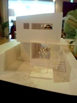 Forest Barn「横浜の家」がスタートしました。