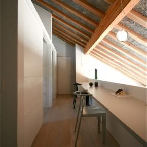 Forest Barn Modernが完成しました。
