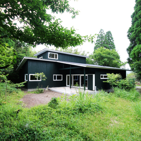 フォレストバーンの自由設計コースで建てる家