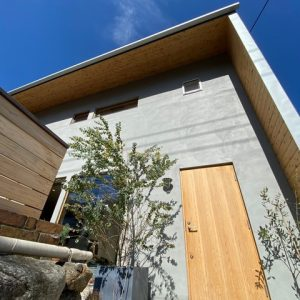 「FOREST BARN リノベーション」をblogにUPしました。